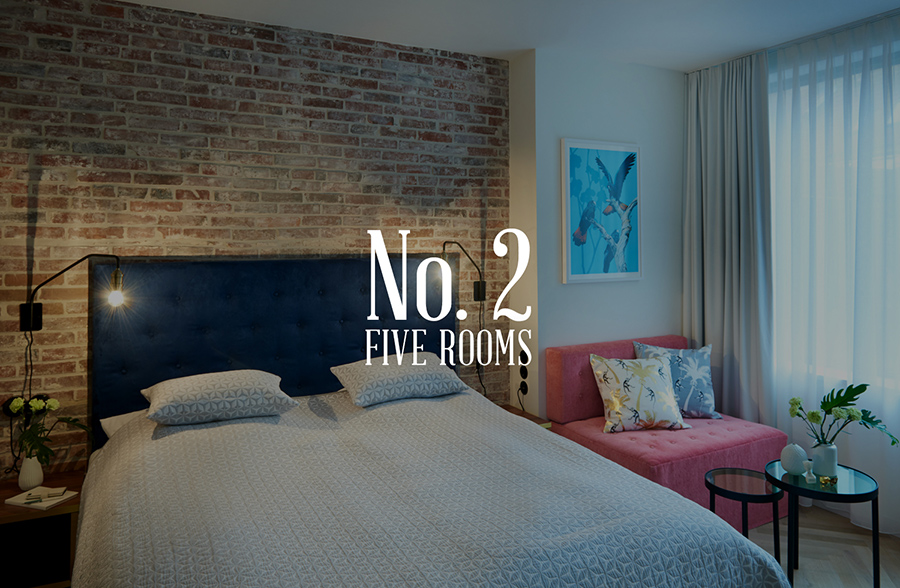 Five-Rooms-Hotel-Zimmer2-Leer