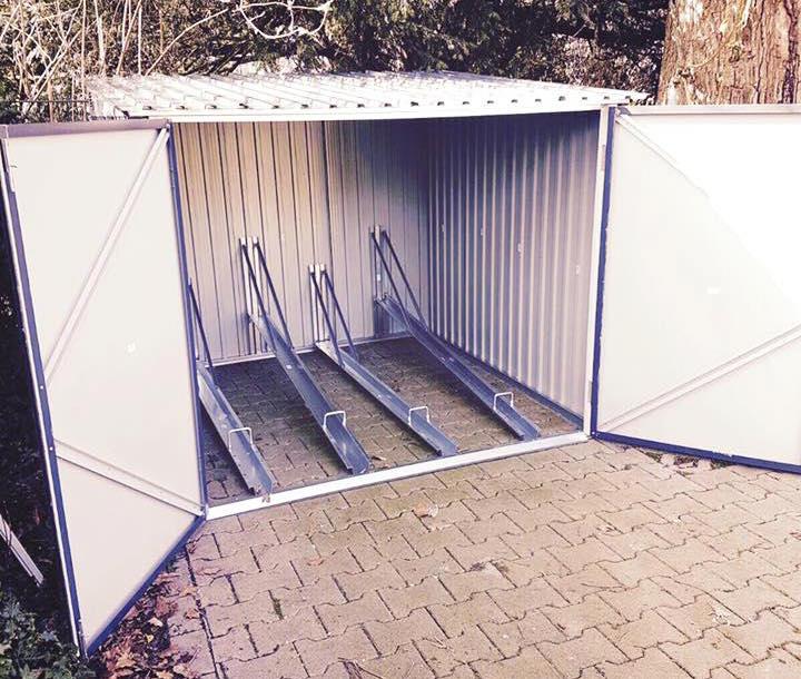 fiverooms-hotel-leer-fahrrad-garage-ebike